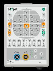 Mitsar 24+ 8 Channel system