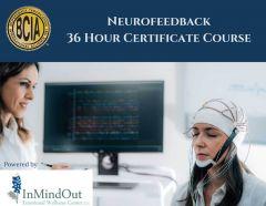 36 Hour BCIA Neurofeedback Certificate Course