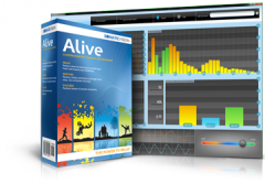 Alive Clinical for emWave and IOM
