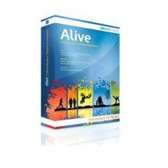 Alive Software for Wild Divine