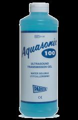 Aquasonic 100 Ultrasound Transmission Gel - 1 liter