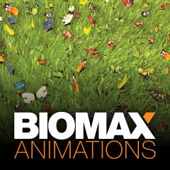 BIOMAX Animation Pack for Biograph, Brainmaster, Bioexplorer and Neuroguide