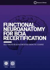 Functional Neuroanatomy for BCIA Neurofeedback Recertification