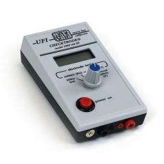 1089 MKIII Checktrode Impedance Meter