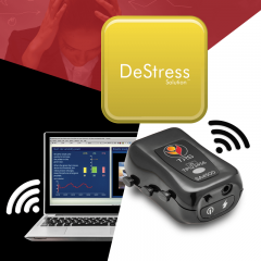 DeStress Solution with eVu TPS sensor