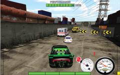 Zukor's Drive Game - Peak Performance Upgrade