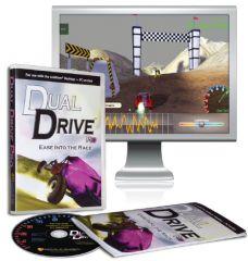 Dual Drive Pro for emWave Desktop