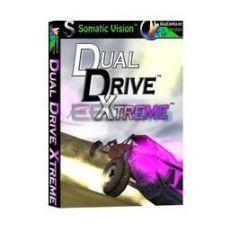 Dual Drive DVD Case