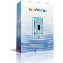 emWave2 Personal Stress Reliever