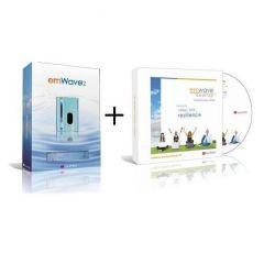 Emwave Kit - EmWave2 and EmWave Desktop Hardware