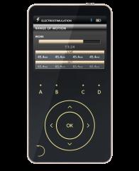 MyOnyx Basic - 4 Channel - Portable and Wireless - EMG and Electrostimulation