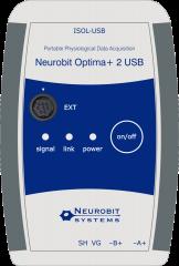 Neurobit Optima + 2 Channel - USB