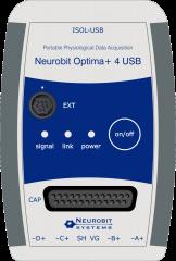 Neurobit Optima + 4 Channel - USB