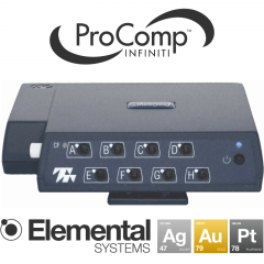ProComp 8 System Packages
