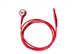 Single Red 40 inch Snap Lead for GSR/SR (GP4 & GP8 ONLY)