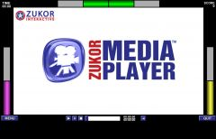 Zukor Ultimate Media Player
