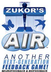 Zukor's Air - next generation feedback game