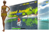Tropical Heat 2 - Jet Ski Racing game