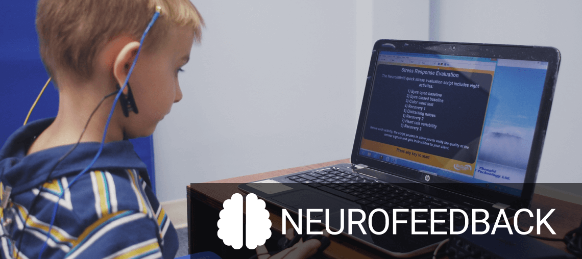 NEUROFEEDBACK SYSTEMS