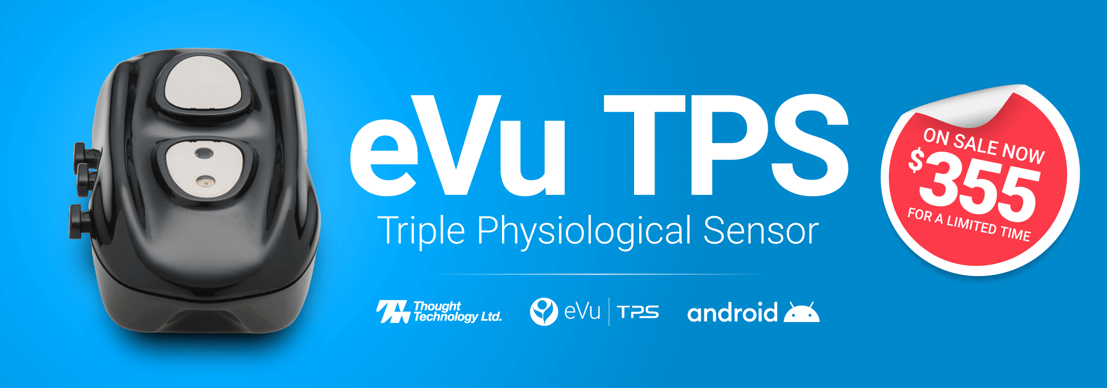 eVu TPS $355 for a limited time